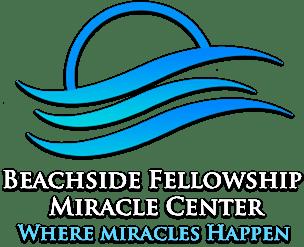 Beachside Fellowship Miracle Center Logo