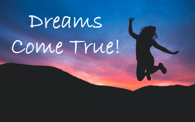 Dreams Come True Part 3