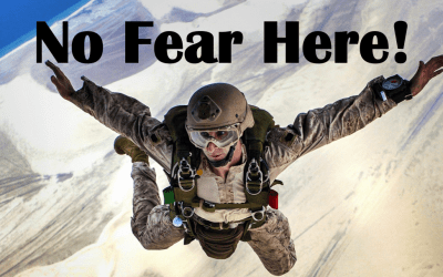 No Fear Hear