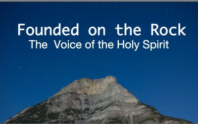 The Voice of the Holy Spirit