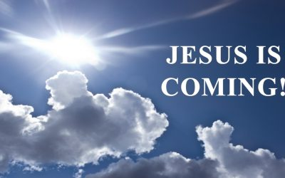 Jesus is Coming-Intro