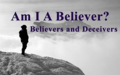 Believers and Deceivers