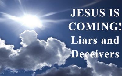 Liars and Deceivers