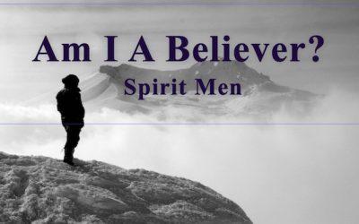 Spirit Men