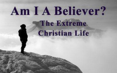 Extreme Christian Life