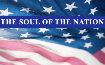 The Soul of the Nation