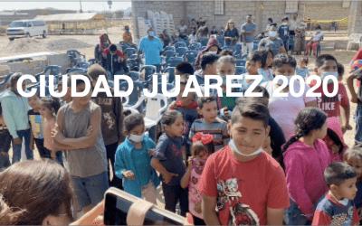 Juarez Mission 2020