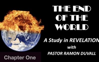 Revelation: Chapter 1