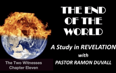 Chapter 11: The Two Witnesses