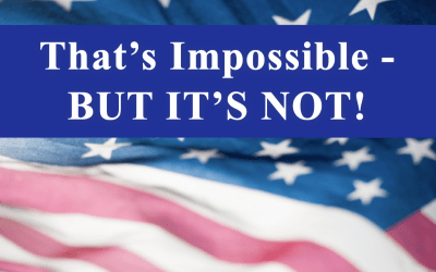 That's Impossible-But it's Not!