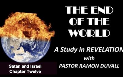Chapter 12: Satan and Israel