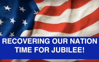 Time For Jubilee!