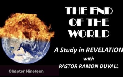 Chapter 19: Revelation Revealed