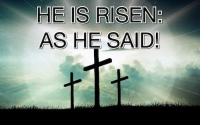 The Power of Resurrection Words