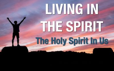 The Holy Spirit In Us